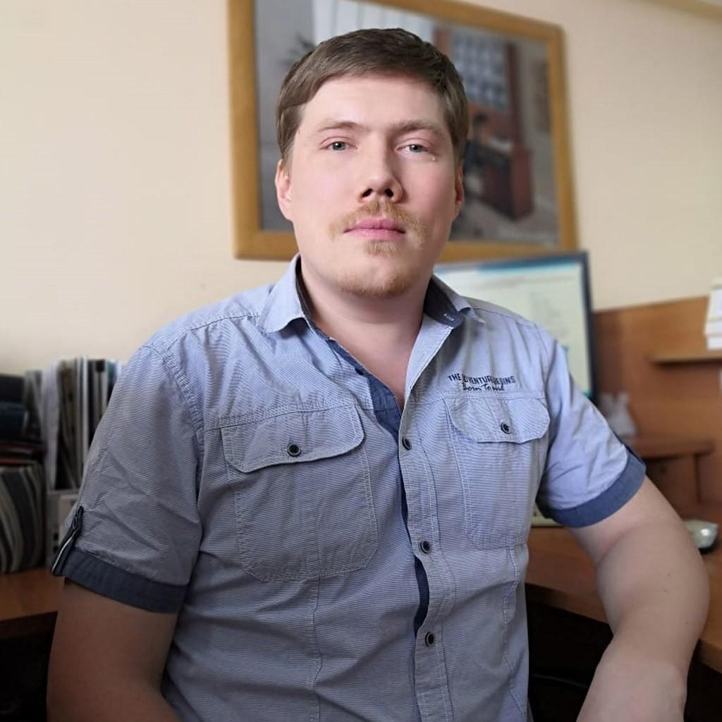 Кондаков Михаил