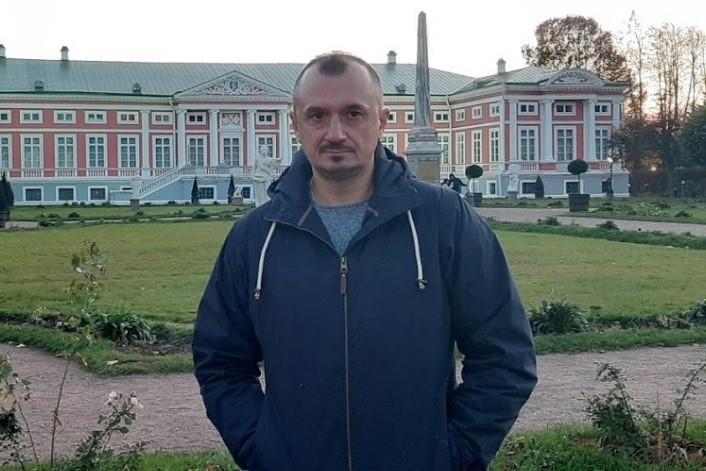 Резанцев Сергей