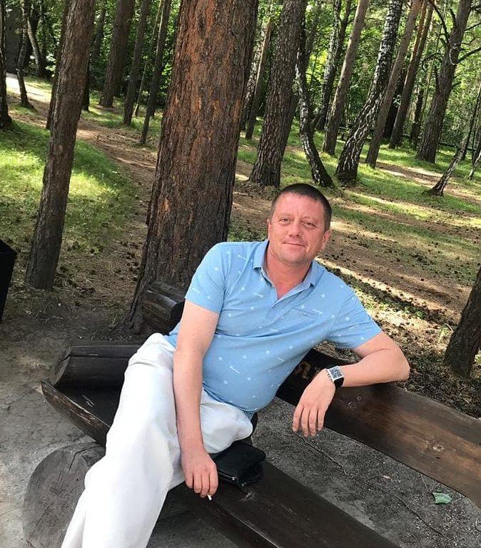 Воронин Владимир Викторович